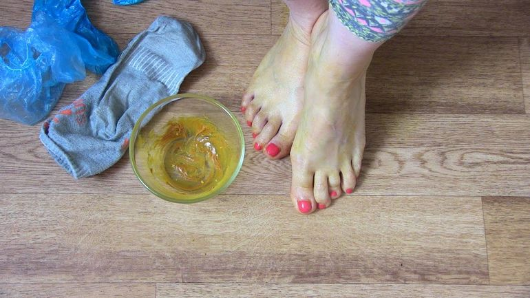 Что делать если свело пальцы на ноге