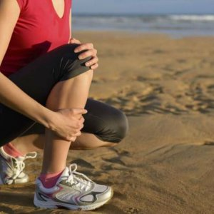 Ноет нога от колена и ниже в состоянии покоя