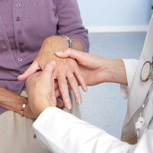 Полиартроз симптомы и лечение