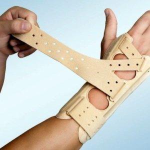 Ортез на лучезапястный сустав: для чего нужен и как выбрать