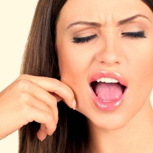 После перелома челюсти немеет подбородок и губа