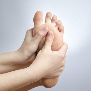 Как лечить невропатию ног