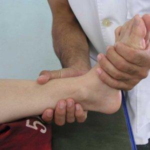 Парез конечностей – парез ноги, стопы, руки