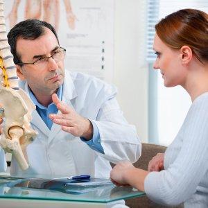 Анкилозирующий спондилит (болезнь Бехтерева): что это такое?
