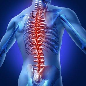 Защемление нерва в грудном отделе позвоночника симптомы и лечение
