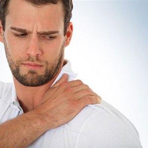 Боль в плечевом суставе когда поднимаешь руку лечение плеча
