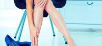 Почему возникает отек ног в о области стопы и как его устранить?