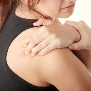 Боль в плече и локте левой руки