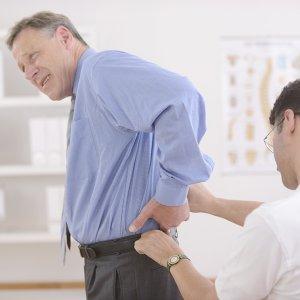 Смещение позвонков поясничного отдела симптомы лечение упражнения