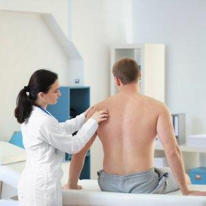 Разрыв сухожилия плечевого сустава лечение