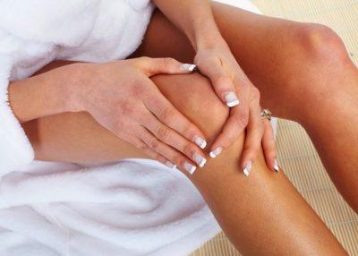 Изображение - Болезнь гоффа коленного сустава симптомы и лечение 1465346316_bol-v-kolene-chto-delat-1-400x286